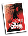 Hillbilly: Red-Eyed Witchery From Beyond #  4 of 4 (Albatross Comics 2019)