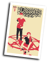 Blossoms: 666 #  3 of 5 (Archie Comics 2019) Cover C