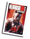 Bloodshot: Rising Spirit # 6 (Valiant Comics 2019)