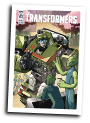 Transformers, Volume 4 # 20 (IDW Publishing 2020) Cover B