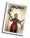 Red Sonja, Volume 8 # 15 (Dynamite Comics 2020)