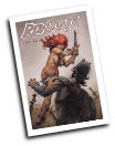 Red Sonja, Volume 8 # 15 (Dynamite Comics 2020) Variant