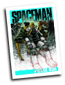 Spaceman # 5 (Vertigo Comics 2012)