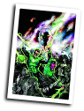 Green Lantern N52 # 18 (DC Comics 2013)