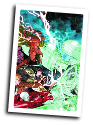 Justice League Dark # 18 (DC Comics 2012)