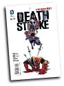 Deathstroke volume One # 18 (DC Comics 2013)