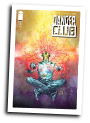 Danger Club # 7 (Image Comics 2014)