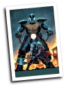 Uncanny Avengers, volume 1 #  6 (Marvel Comics 2013)