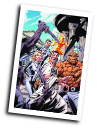 Fantastic Four volume 4 #  5 (Marvel Comics 2013)