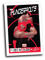 Thunderbolts volume 2 #  7 (Marvel Comics 2013)