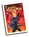 Legend of the Shadowclan # 2 (Aspen Comics 2013)