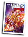 Fanboys versus Zombies # 12 (Boom Comics 2013)