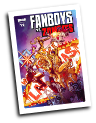 Fanboys vs. Zombies # 12 (Boom Comics 2013)