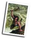 Tomb Raider #  2 (Dark Horse Comics 2014)