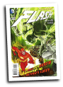 Flash N52  # 29 (DC Comics 2014)