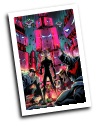 Batman Beyond Universe #  8 (DC Comics 2013)