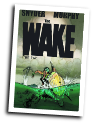 Wake # 7 (Vertigo Comics 2014)