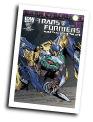 Transformers: More Than Meets the Eye # 27 (IDW Comics 2014)