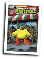 TMNT: New Animated Adventures # 19 (IDW Comics 2014)