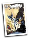 Thunder Agents # 7 (IDW Comics 2014)