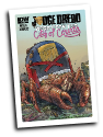 Judge Dredd Mega City Two # 3 (IDW Comics 2014)