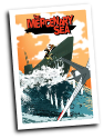 Mercenary Sea # 2 (Image Comics 2014)