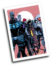 Secret Avengers, volume 3 #  1 (Marvel Comics 2014)