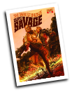 Doc Savage # 4 (Dynamite Comics 2014)