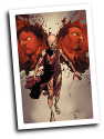 Harbinger Bleeding Monk # 0 (Valiant Comics 2014)