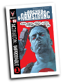 Archer and Armstrong # 18 (Valiant Comics 2014)