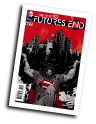 Futures End # 44 (DC Comics 2015)