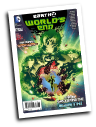 Earth 2: Worlds End # 22 (DC Comics 2014)