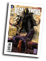 Deathstroke volume 2 #  6 (DC Comics 2015)