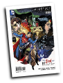 Injustice, Gods Among Us: Year Three # 12 (DC Comics 2015)