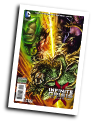 Infinite Crisis Fight for the Multiverse #  9 (DC Comics 2015)