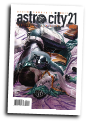 Astro City # 21 (Vertigo Comics 2015)