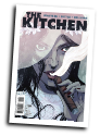 Kitchen # 5 (Vertigo Comics 2015)
