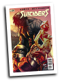 Suiciders # 2 (Vertigo Comics 2015)