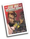 Star Trek: Planet of the Apes # 4 (IDW Comics 2015)