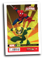 Ultimate Spider-Man: Web Warriors #  5 (Marvel Comics 2015)