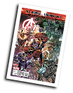 Avengers (2014) # 42 (Marvel Comics 2014)