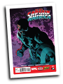 All-New Captain America #  5 (Marvel Comics 2015)
