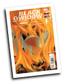 Black Widow # 16 (Marvel Comics 2015)