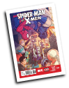 Spider-Man and The X-Men # 4 (Marvel Comics 2015)