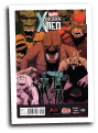 Uncanny X-Men, third series # 33 (Marvel Comics 2015)