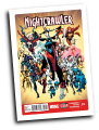 Nightcrawler # 12 (Marvel Comics 2015)