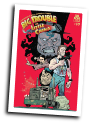 Big Trouble in Little China # 10 (Boom Comics 2015)