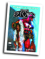 Captain Stone # 5 (Titan Comics 2015)