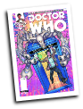 Doctor Who: The Eleventh Doctor # 11 (Titan Comics 2015)