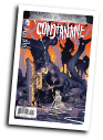 Constantine: The Hellblazer # 10 (DC Comics 2015)